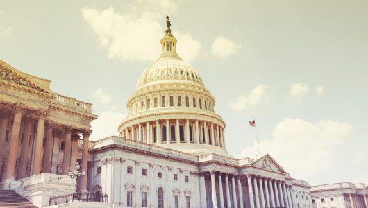 ワシントン庁舎