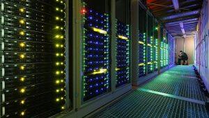 スーパーコンピューターは国力を示す指標へ